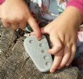 Tactile Counting Stones,early years resources, educational resources,pshe,early years resources, educational resources, educational materials, children's learning resources, children's learning materials, teaching resources for children, teaching material for children